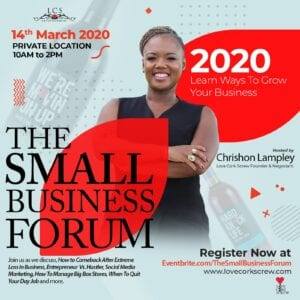 The Virtual Small Business Forum